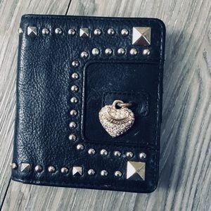Juicy Couture billfold Wallet